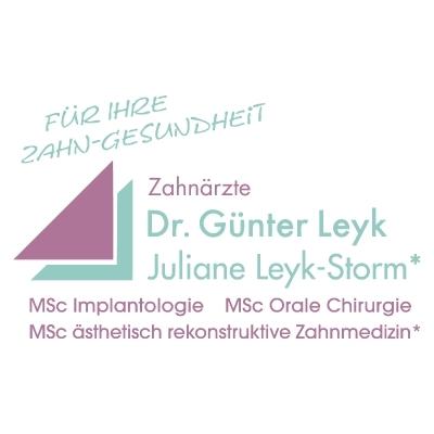 Dr. Günter Leyk Zahnarzt