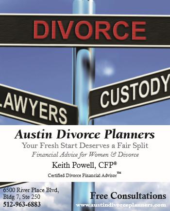 Austin Divorce Planners In Austin Tx 78730