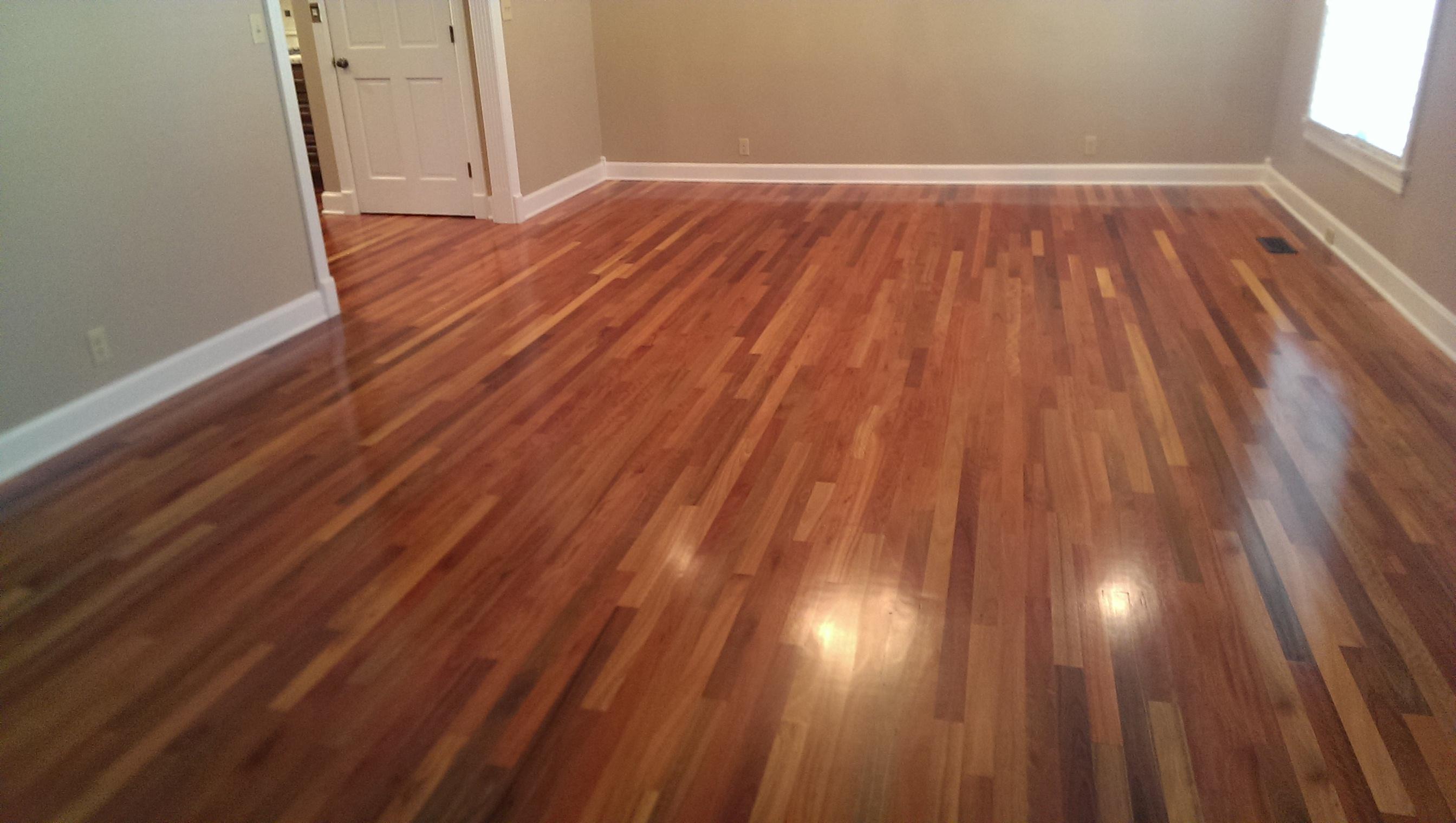 All city flooring inc thefloors co for Hardwood floors everett wa