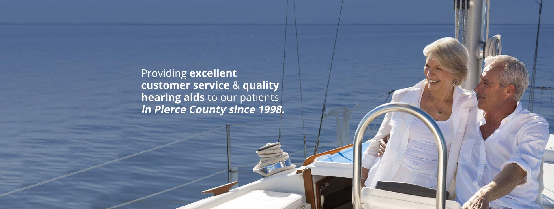 Harbor Audiology & Hearing Services, Inc., Tacoma ...