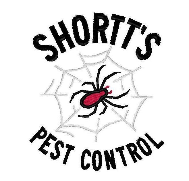 Shortts Pest Control Inc
