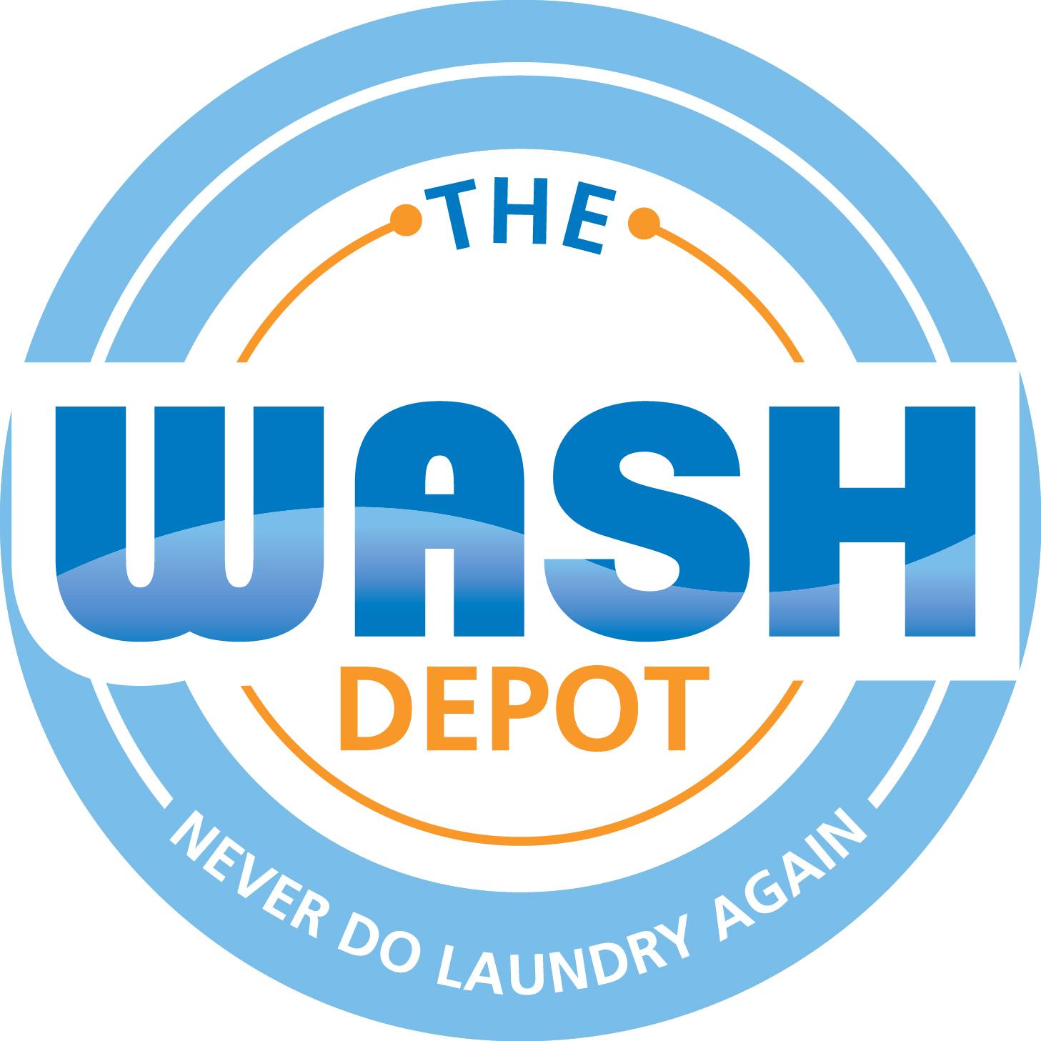 The Wash Depot Laundromat