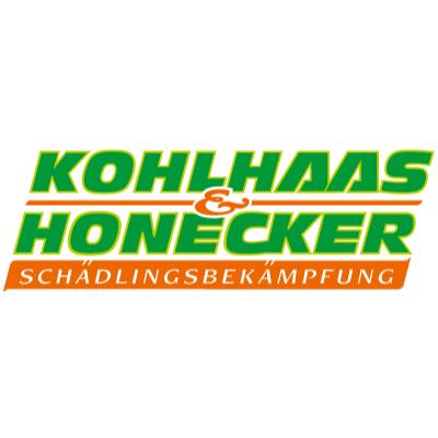 Bild zu Kohlhaas & Honecker Schädlingsbekämpfung in Hürth im Rheinland
