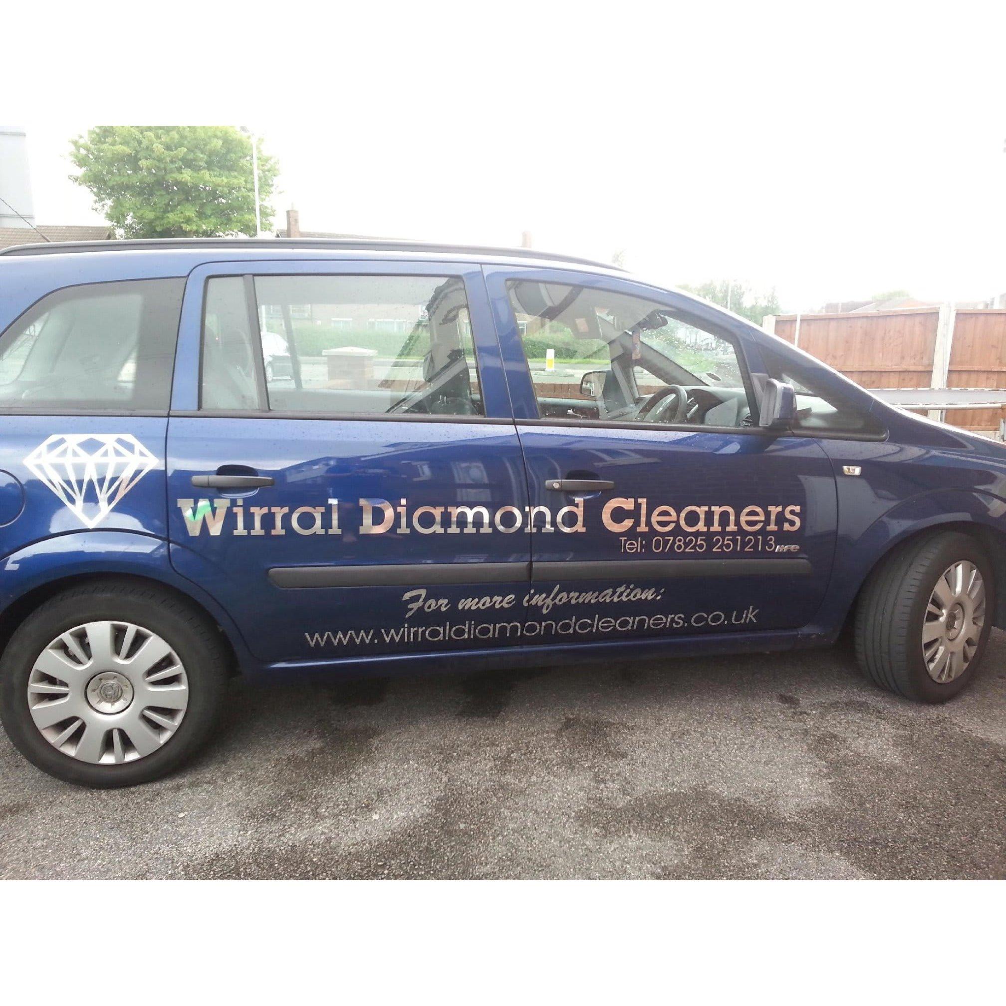 Wirral Diamond Cleaners UK - Birkenhead, Merseyside CH41 4JQ - 01517 394630 | ShowMeLocal.com