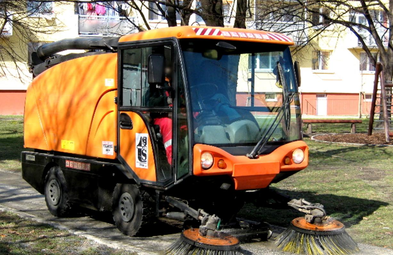 Technické služby Opava s.r.o.