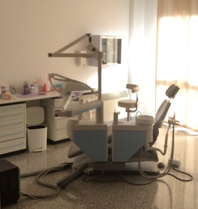 Studio Dentistico Capodiferro