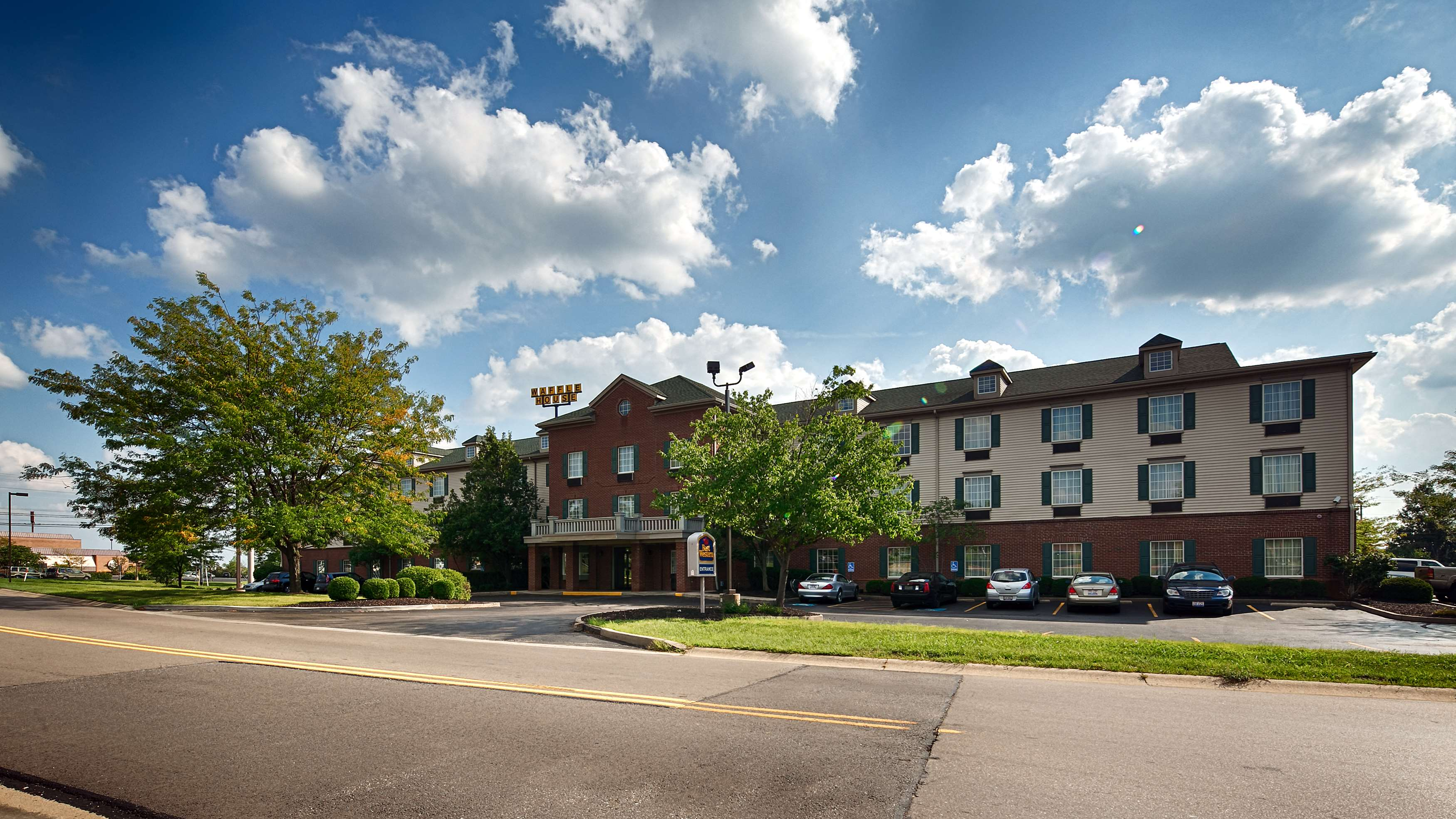 Hotel Suites Near Cincinnati Ohio