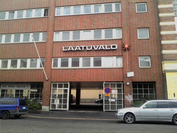 Laatuvalo Oy