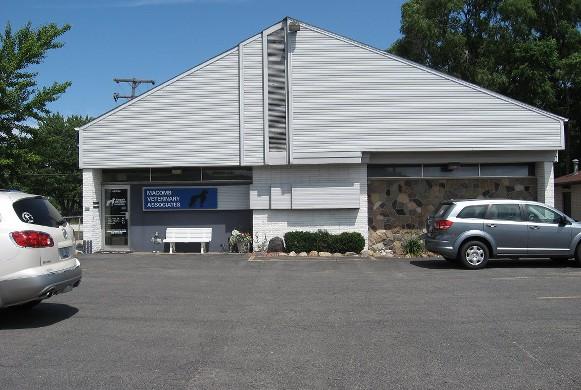 Macomb Veterinary Associates