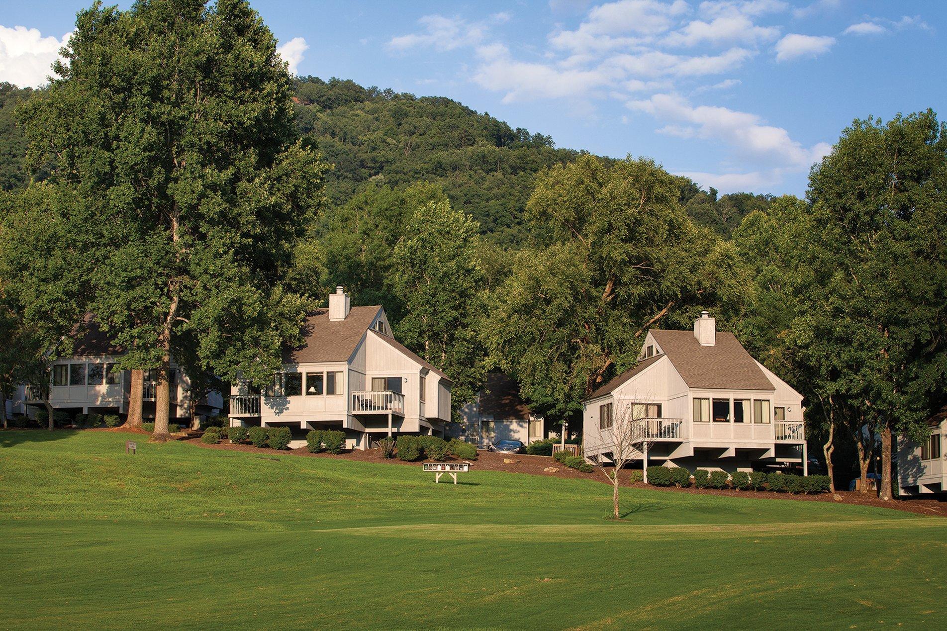 Club Wyndham Resort at Fairfield Mountains