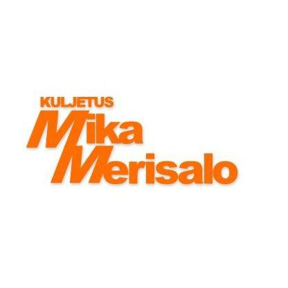Kuljetus Mika Merisalo Oy