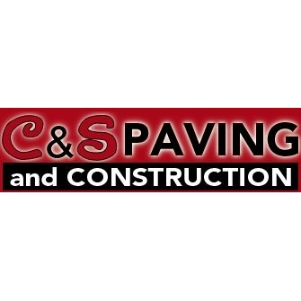 C & S Paving & Construction