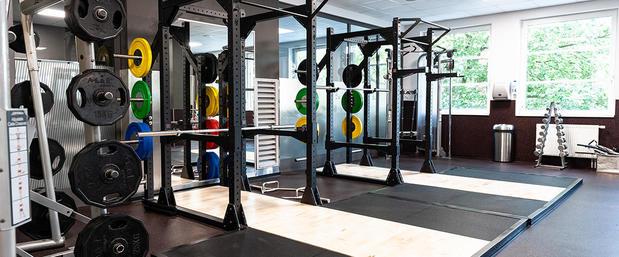 Kundenbild klein 5 Fitness First Hamburg - Wandsbek