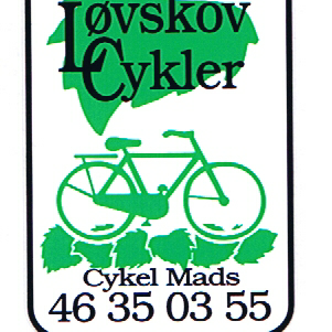Løvskov Cykler