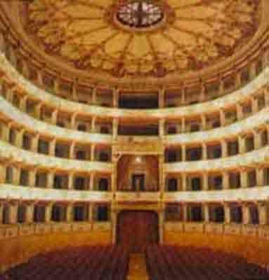 Fondazione Teatro di Pisa