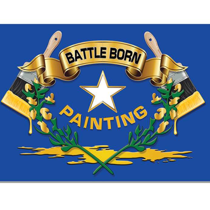 Battle Born Painting - Reno, NV 89521 - (775)544-5717 | ShowMeLocal.com