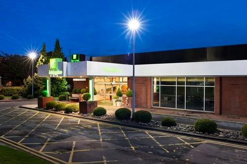 Holiday Inn Coventry M6, Jct.2