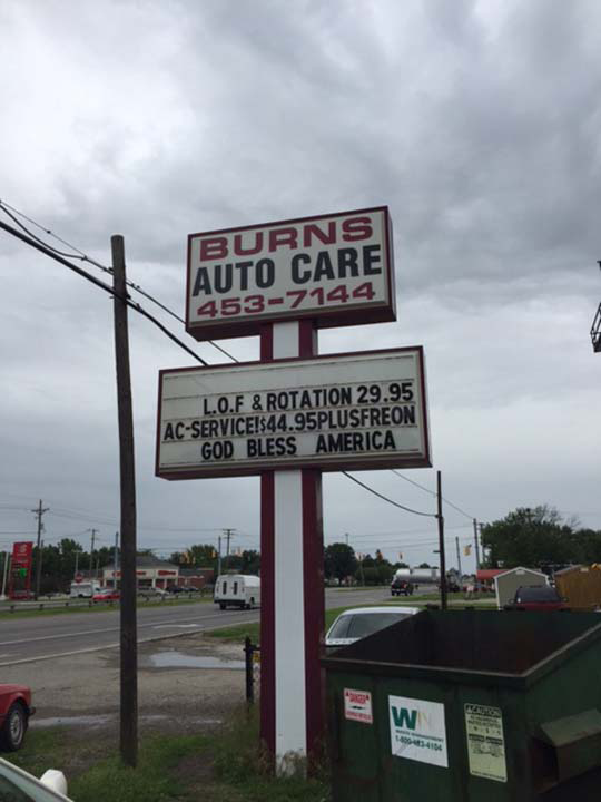burns auto care coupons near me in kokomo 8coupons