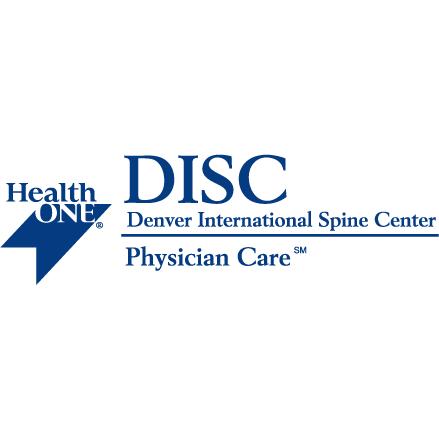Denver International Spine Center (DISC) - Denver, CO - Orthopedics
