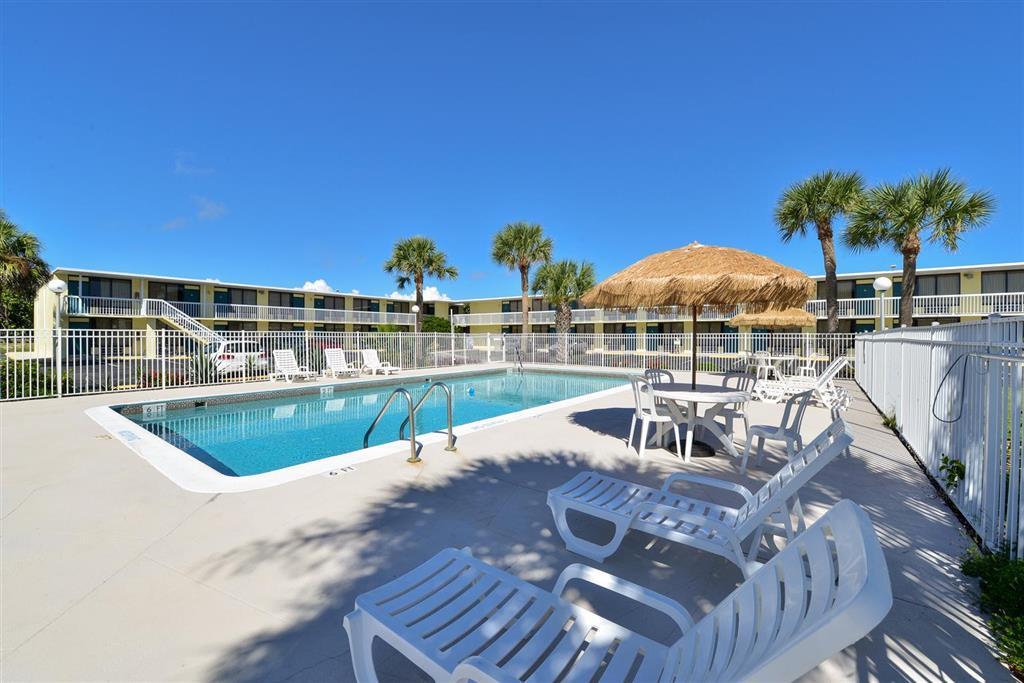 Satellite Beach Hotels Motels