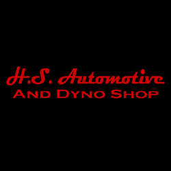 H.S. Automotive and Dyno Shop