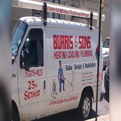 Burris & Sons Heating, Cooling & Plumbing