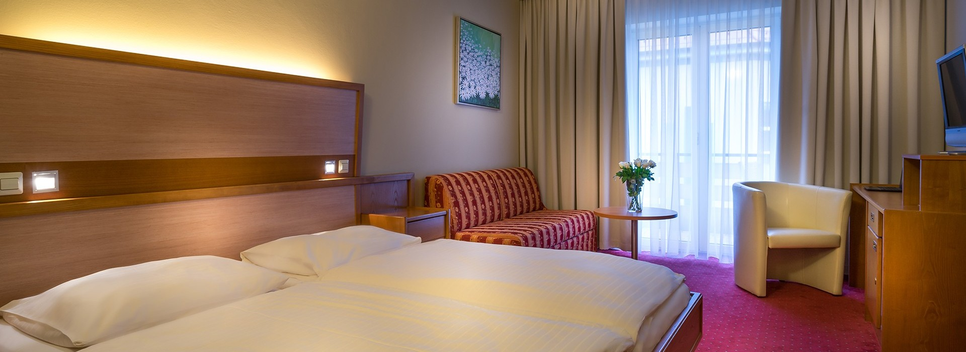 City-Hotel GmbH