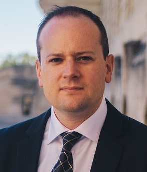 Tyler Taylor - ScotiaMcLeod, Scotia Wealth Management