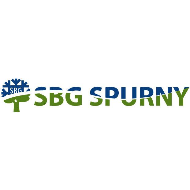 SBG Spurny GmbH Logo