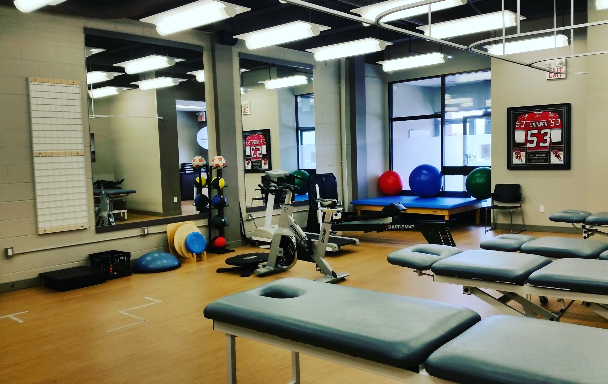 Athlete's Care Sports Medicine Centres - Vaughan, ON L6A 1C6 - (905)303-0760 | ShowMeLocal.com