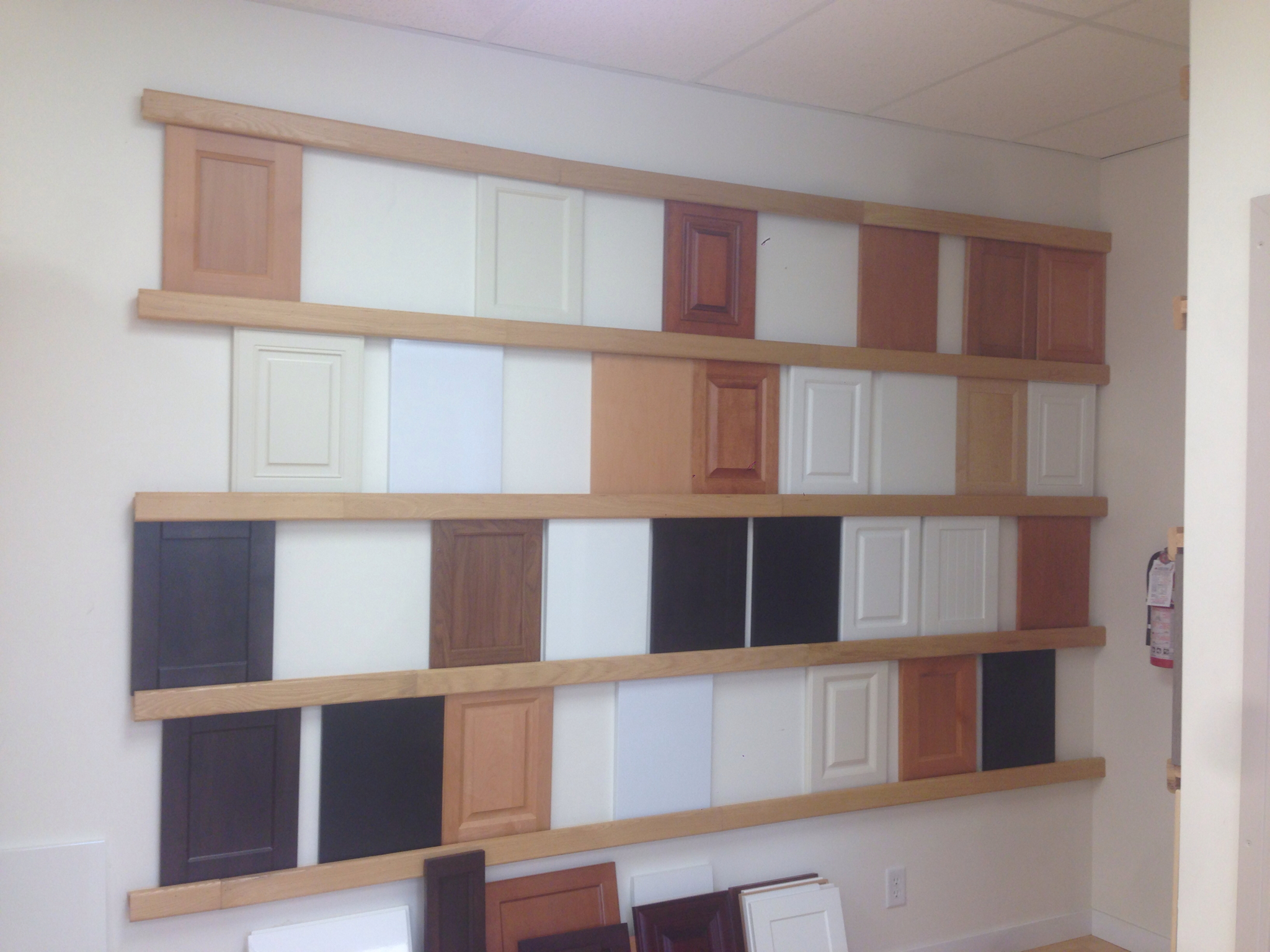 Superior Cove Tops & Cabinets