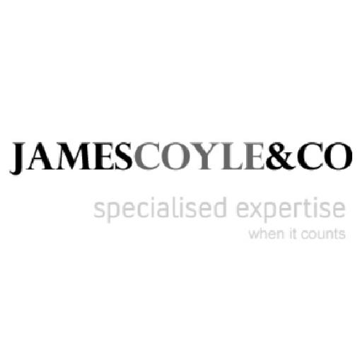 James M J Coyle