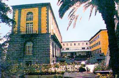 Universita' degli Studi di Napoli Parthenope