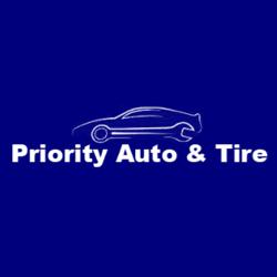 Priority Auto & Tire Center