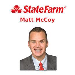 Matt McCoy - State Farm Insurance Agent