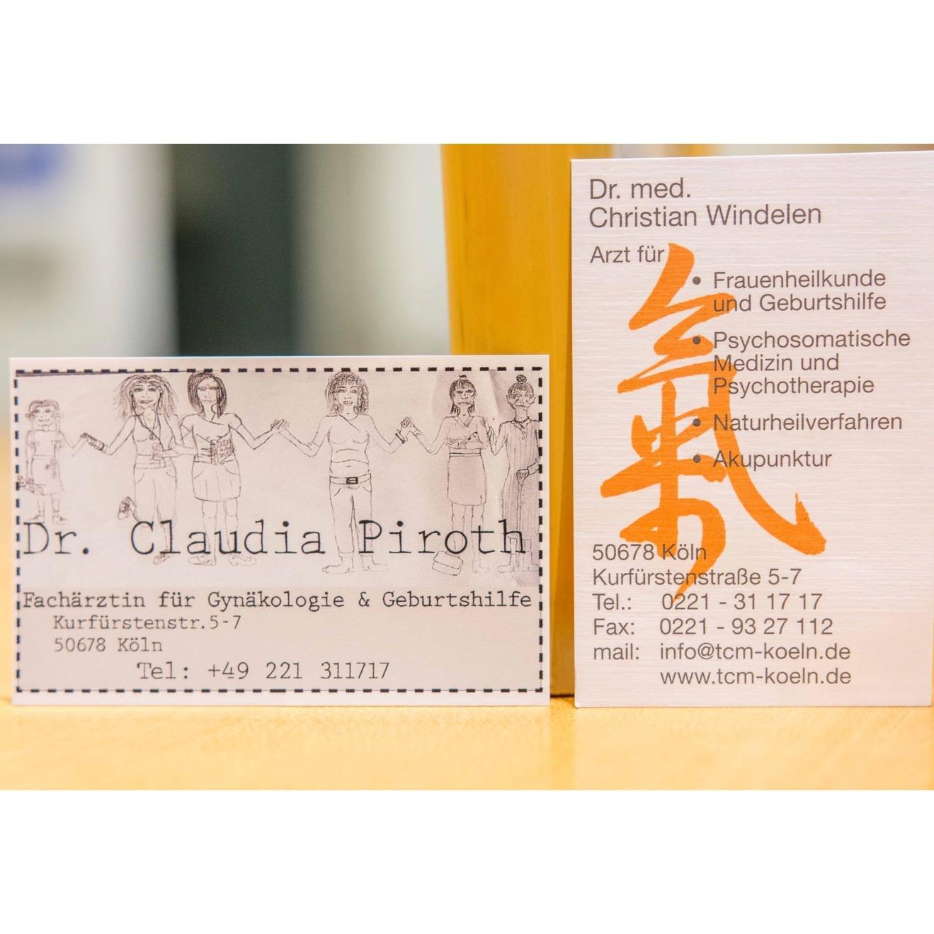 Bild zu Frauenarzt Dr. Christian Windelen in Köln