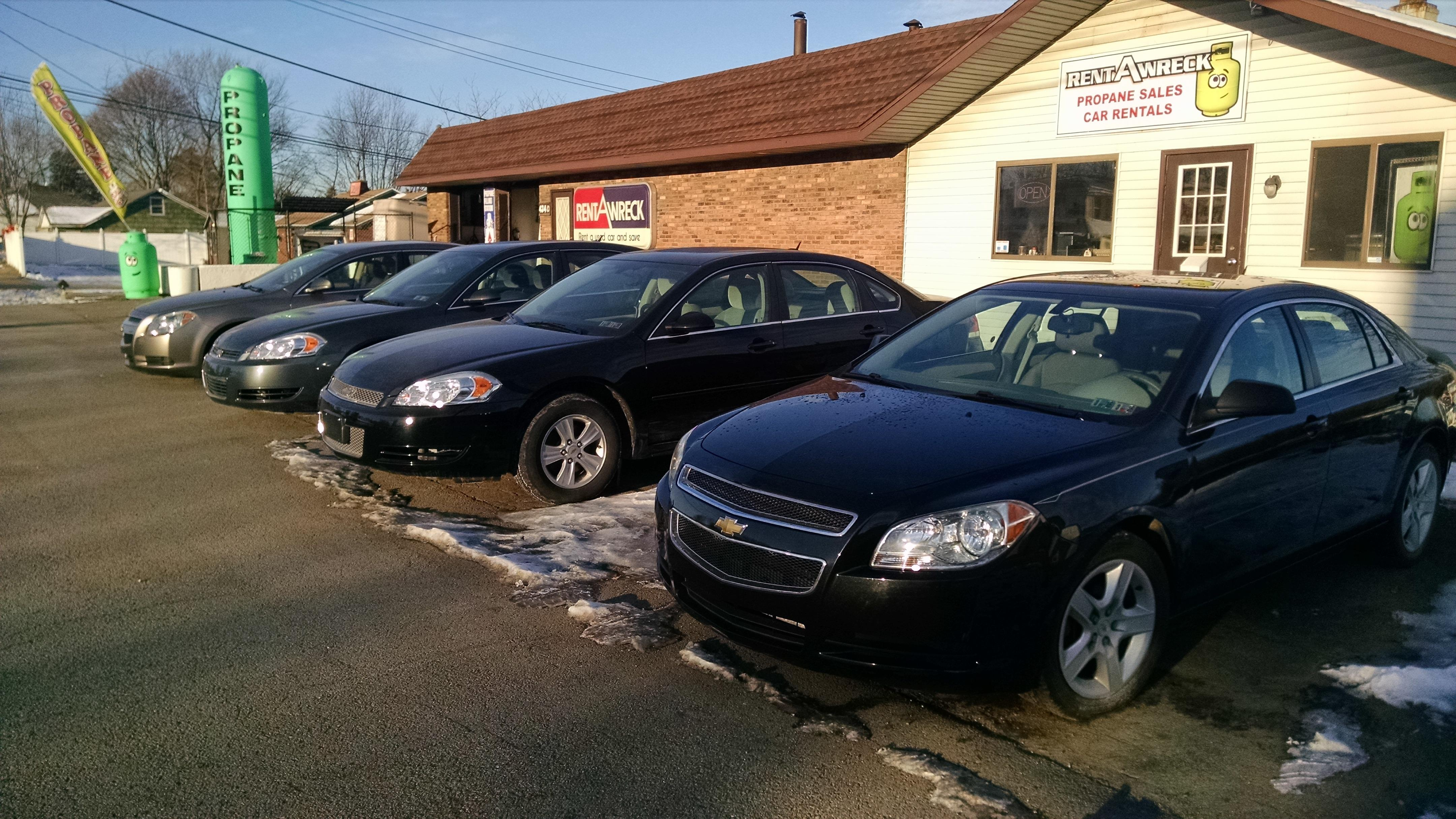 Rent A Wreck Coupons Erie Pa Near Me 8coupons