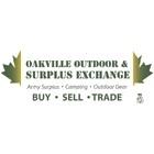 Oakville Outdoor & Surplus Exchange
