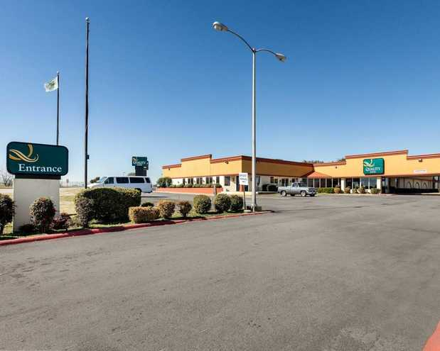 Motels In Duncanville Tx