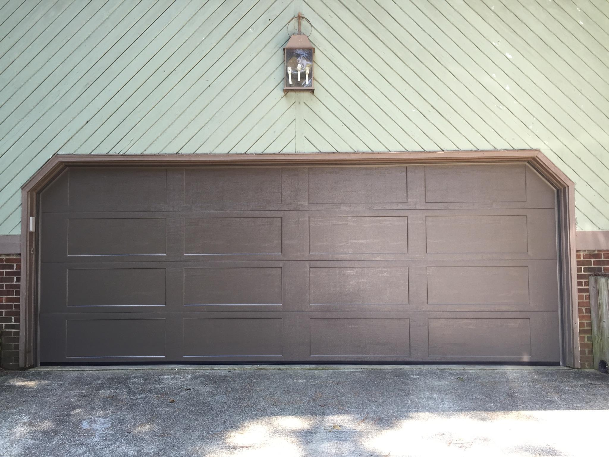 All american garage doors commercial garage doors for Abc garage doors houston