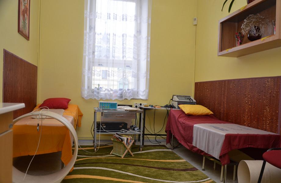 Zdravotnické středisko Hvozd s.r.o.