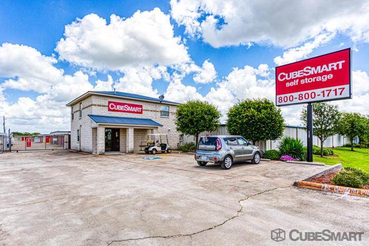 CubeSmart Self Storage - Houston, TX 77053 - (281)438-1818 | ShowMeLocal.com