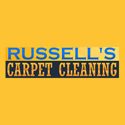 Russell's Carpet Cleaning