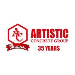 Artistic Concrete Group - Miami, FL - Concrete, Brick & Stone