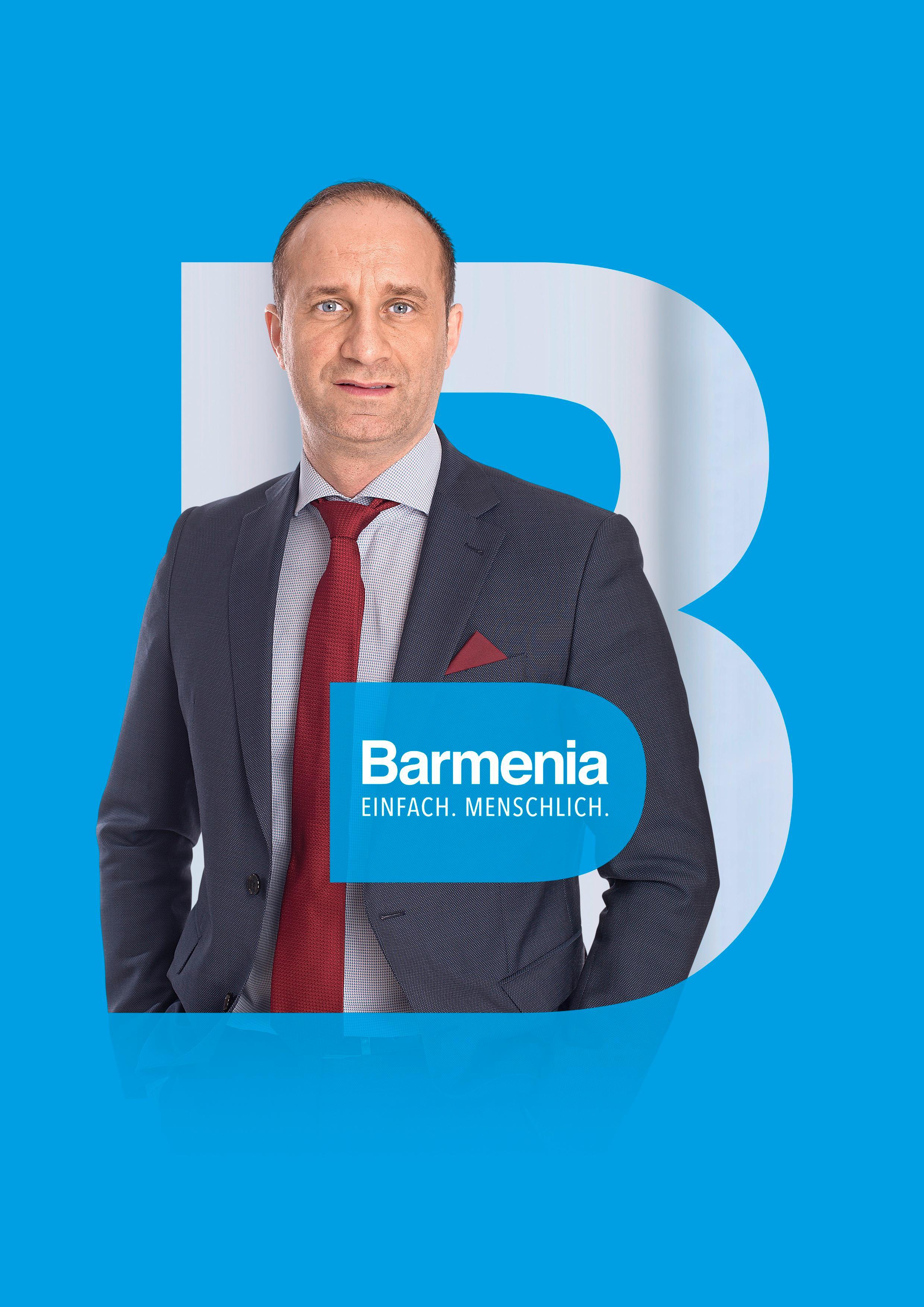 Barmenia Versicherung - Luigi Micucci