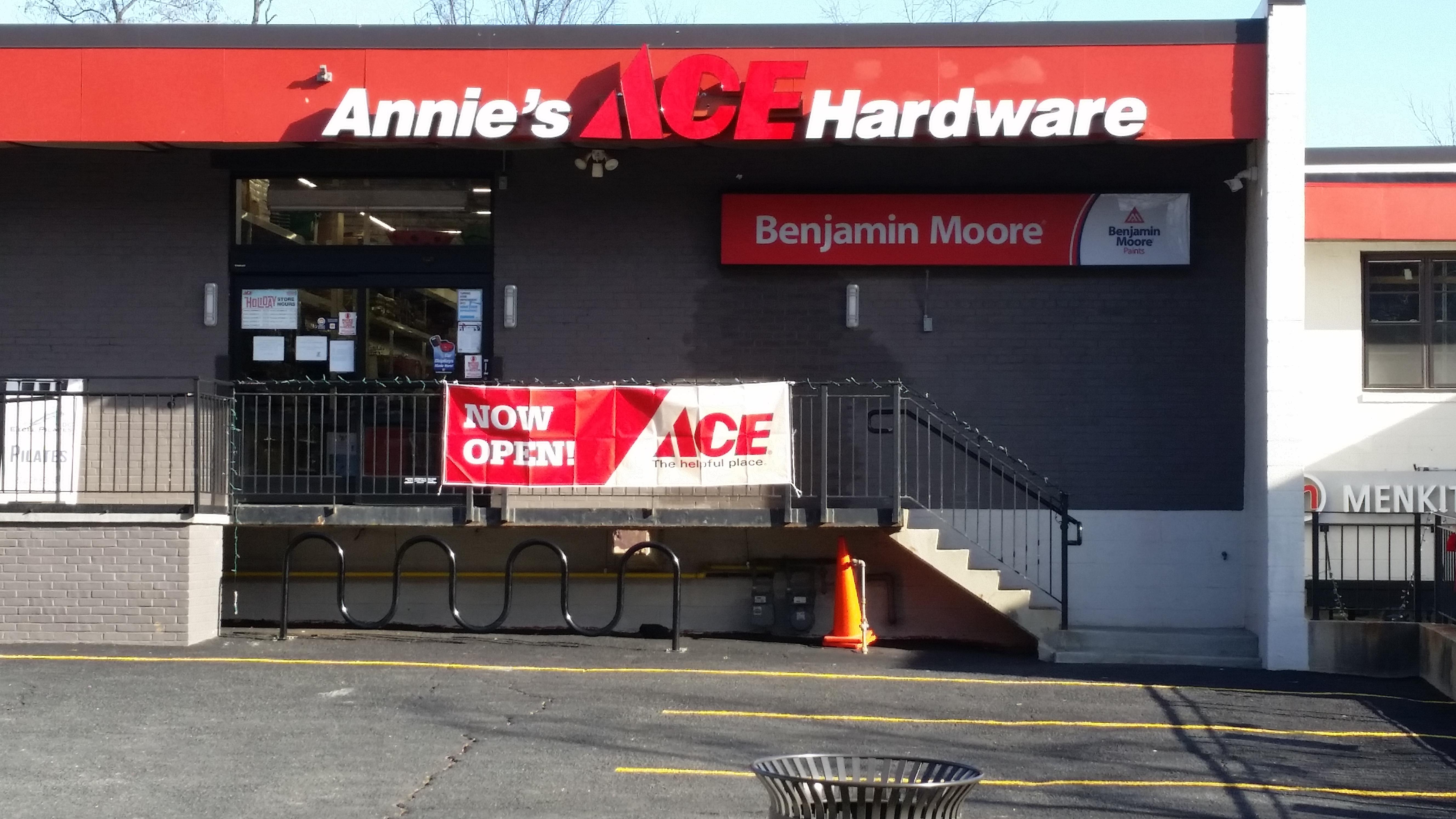 Annie S Ace Hardware Brookland Washington Dc Dc