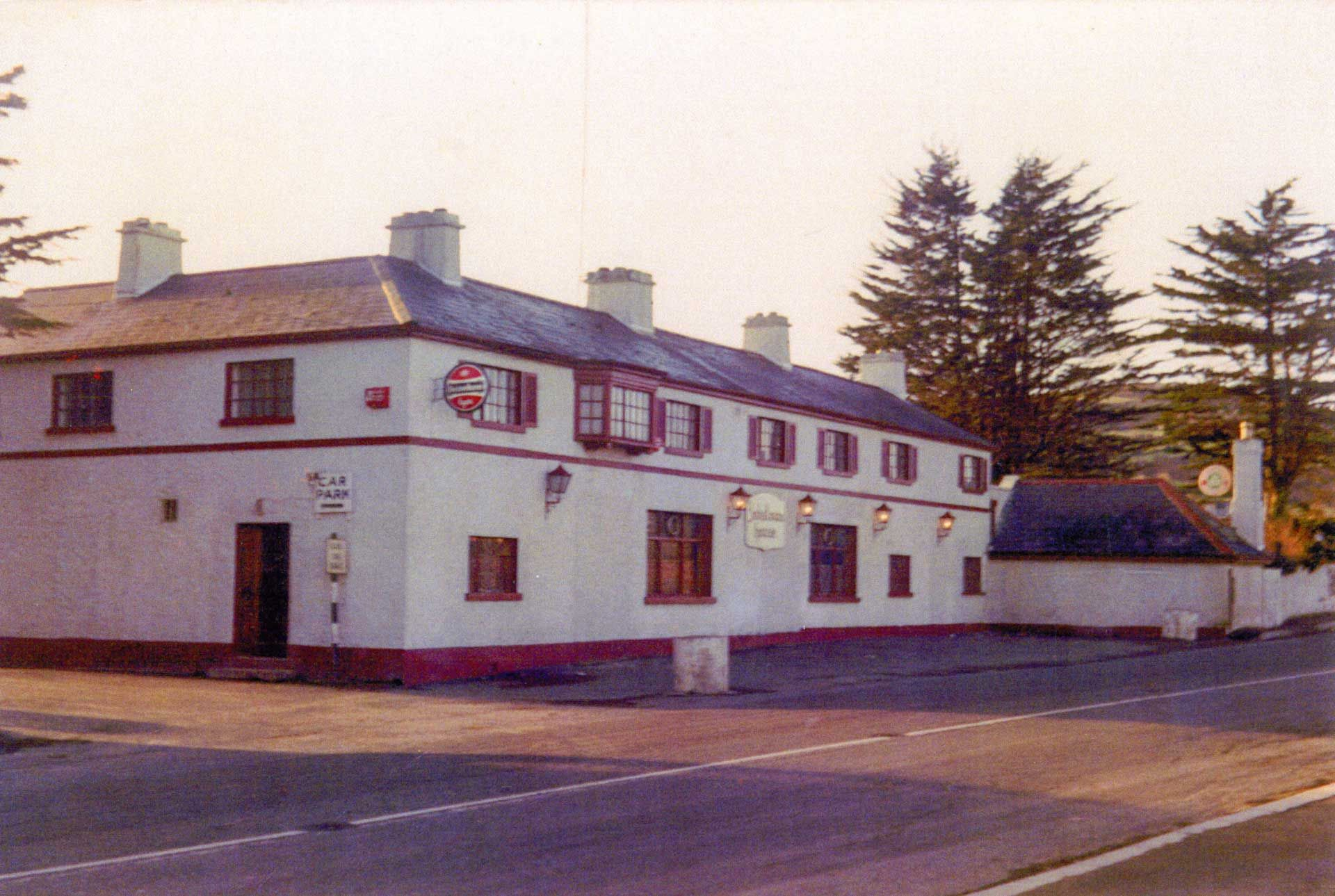 The Jobstown House