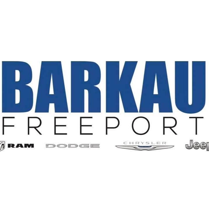 Barkau Chrysler Dodge Jeep Ram Of Freeport