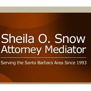 Sheila O. Snow, Attorney Mediator