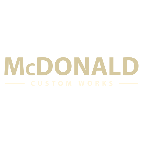McDonald Custom Works